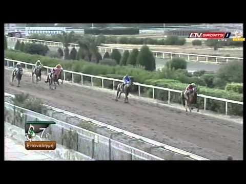 8η ιπποδρομία   ΦΥΤΑΚΗΣ ΣΤΑΡ   1000 μέτρα 31η 16-04-14