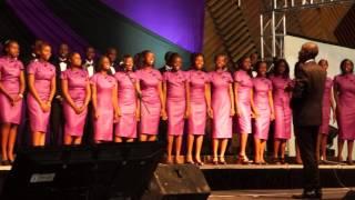Gambar cover Humble Yourself - Newlife Ambassadors' Choir