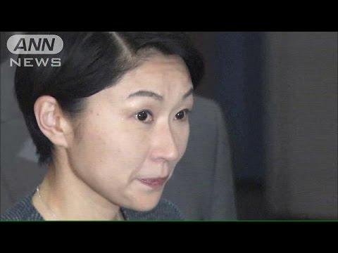 小渕大臣の辞任不可避 調査結果受け、大詰めへ(14/10/20)