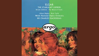 Elgar: The Starlight Express, Op. 78 - Oh Stars, Shine Brightly