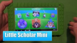 Baixar Little Scholar Mini Review, School Zone Educational Tablet for Kids