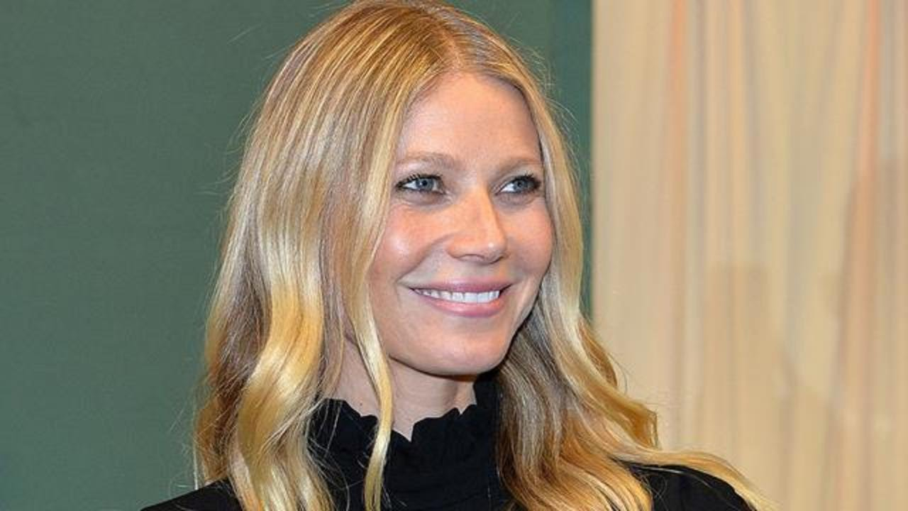 "Gwyneth Paltrow Cannot Be Happier to Finally Have ""Something In ..."