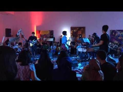 "[LIVE] Eva Celia - ""And So It Begins"" (Intimate Tour: 3 Cerita 1 Ruang) Jogja"
