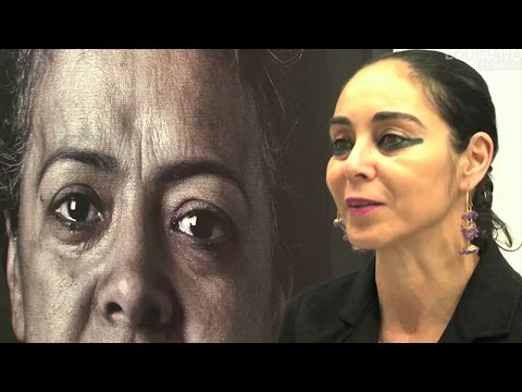 Shirin Neshat Interview: The Power Behind the Veil