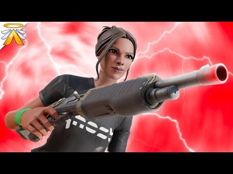 The BEST Pump Shot In Fortnite