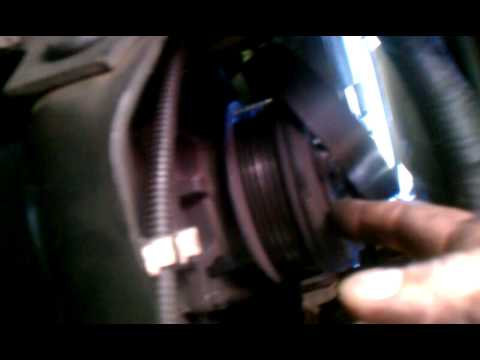 hqdefault how to change crankshaft position sensor ford e350 youtube  at readyjetset.co