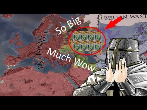 I CAN TAKE IT ALL!!! - Claims Guide - CK2 Holy Fury Tutorial