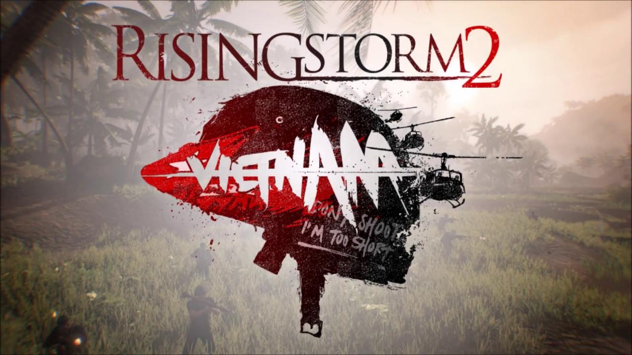Rising Storm 2: Vietnam Menu Theme