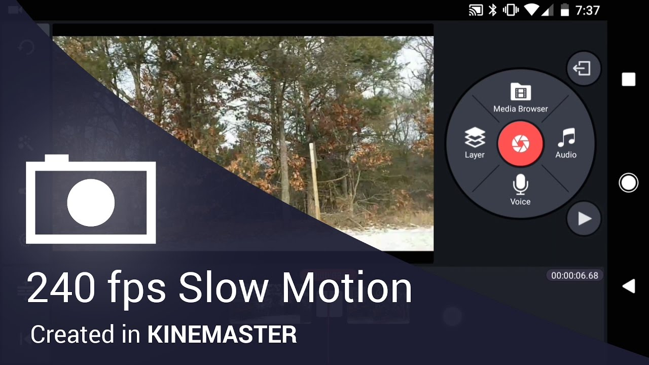 Slow motion video editing app download | Get Slow Motion Video  2019