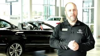 Meet James McCarthy, Sales and Leasing Rep at Mercedes-Benz of Nashville