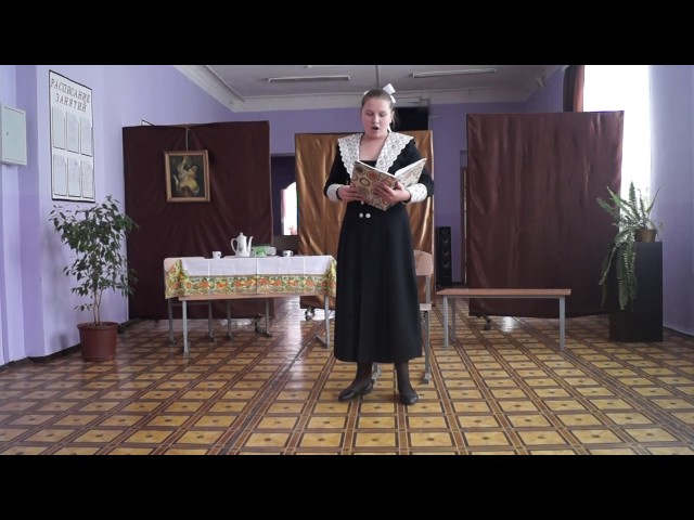 Изображение предпросмотра прочтения – ЕленаМалова представляет буктрейлер кпроизведению «Из дневника одной девицы» А.П.Чехова