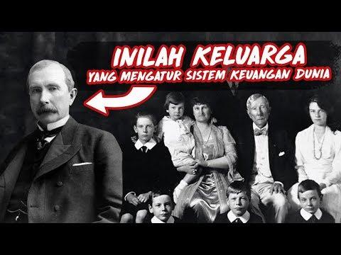 SIHIR UANG KERTAS #9 (BANK INDONESIA PUNYA SIAPA?)
