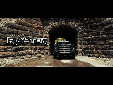 CJ Pony Parts Ford F-150 Raptor Overview - 4K