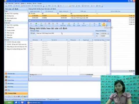 Hướng dẫn sử dụng misa 2010 full: 1 GIỚI THIỆU TỔNG QUAN VỀ MISA SME NET 2010