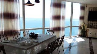 Шикарная квартира № 45 в Нячанг центре 2 спальни вид на море