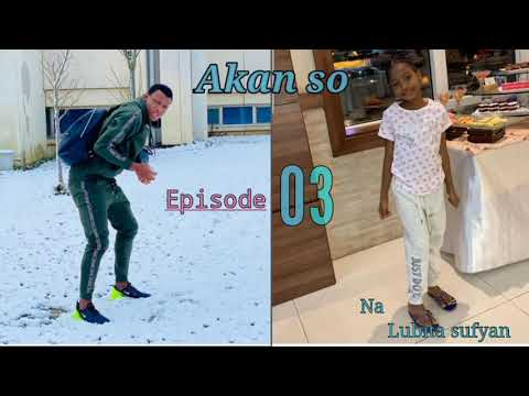 Download Akan so episode 3 | like and share tnx |