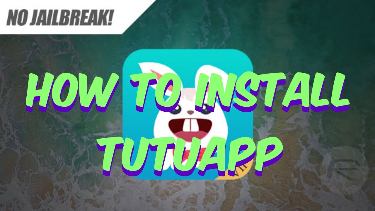 HOW TO GET TUTUAPP ON iOS 12 IN 2019 (NO JAILBREAK) - FREE PAID APPS,  ++APPS & CYDIA APPS
