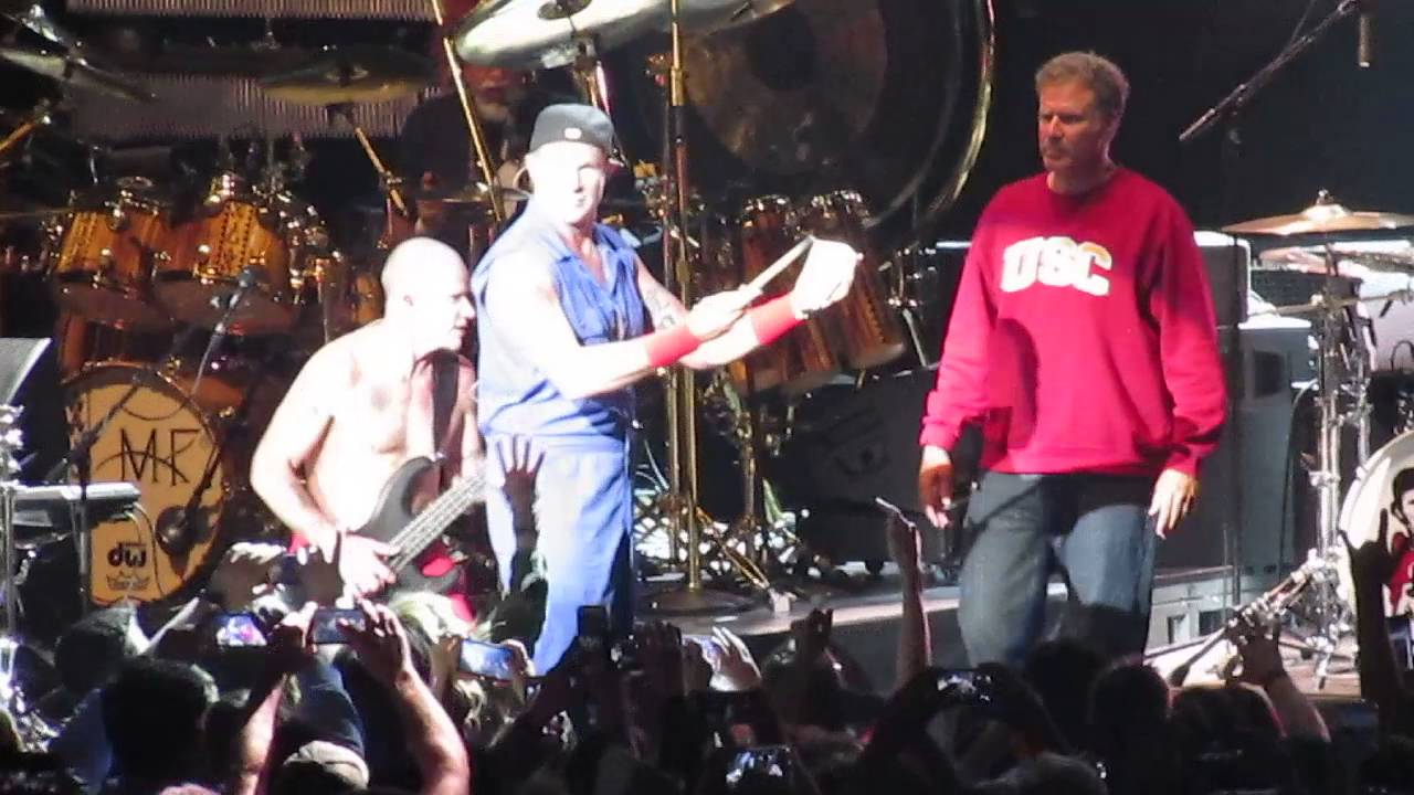 Download Will Ferrell Red Hot Chili Peppers Taylor Hawkins Tommy Lee Mick Fleetwood...04/29/16