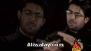 01 Ameer Bhi Hai - Mir Hasan Mir 2009 Nohay - www.Aliwalay.com