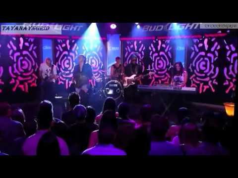 Shontelle   Impossible (legendado/ tradução BR)  (LIVE HD)