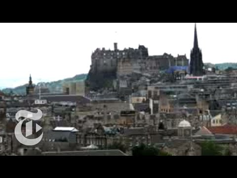 Frugal Traveler: Scotland | The New York Times