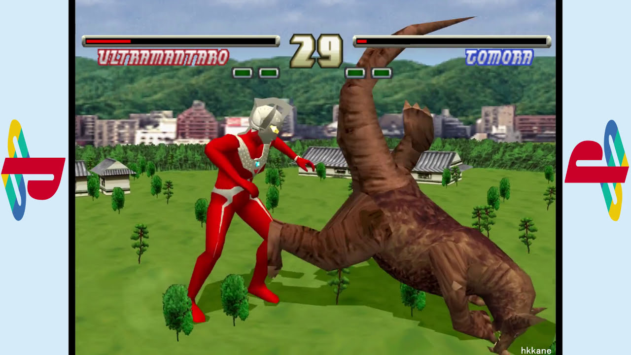 Download Ultraman Fighting Evolution 3 Ps2 Iso Emulator
