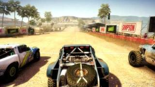 dirt 2 pc gameplay on ATI Radeon HD 5770 1gb