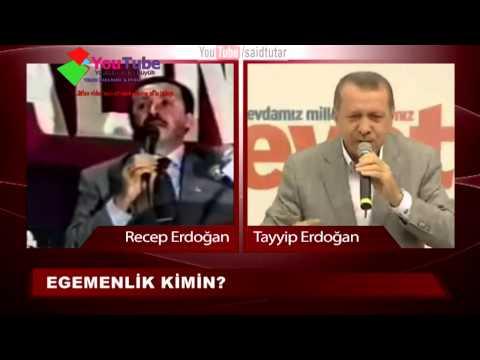 Recep Tayyip Erdoğan Ve İslamı Nasıl Kullanıyor Kesin Izleyi