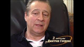 Хазанов о Галкине