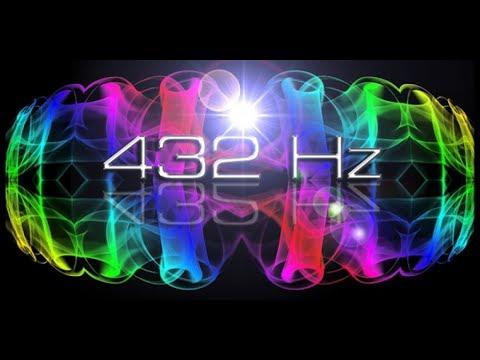 The Contingency Plan - 432 Hz Calming Meditation Mix