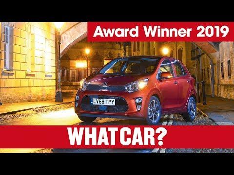 Kia Picanto Review 2019 | What Car?