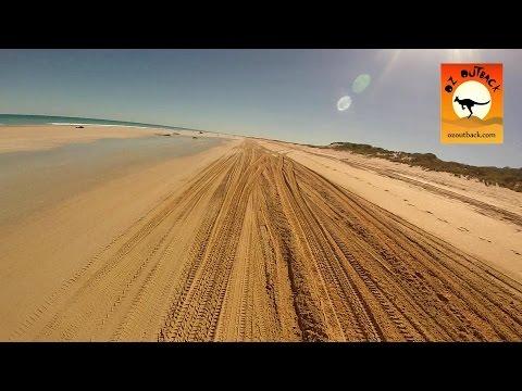 A look around Broome, WA