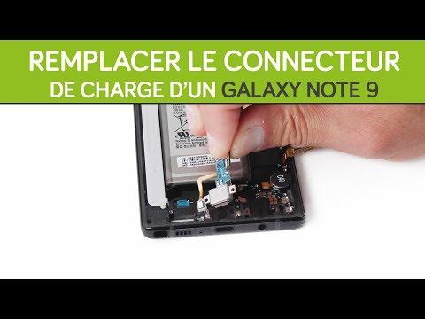 remplacer-le-connecteur-de-charge-du-galaxy-note-9.-by-sosav