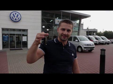 Выбираю Volkswagen Polo 2019 отзыв, тест-драйв в проекте Автоподбор
