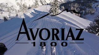 Avoriaz ski | 2016(Super vidéo de ski tourné a Avoriaz dans les Alpes ! Abonne-toi sa fait toujours plaisir ! Subscribe - Louju68 Ma chaine youtube ..., 2016-02-13T17:06:07.000Z)