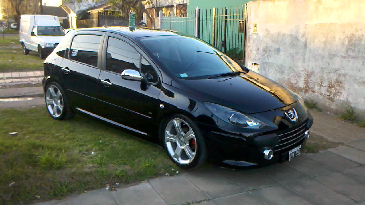 peugeot 307 unico!!!!! - youtube