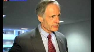 Sen. Thomas Carper (D.-Del.), Doesn