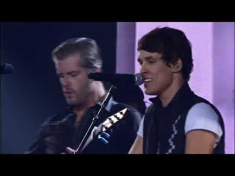Victor & Leo - Vai me perdoando part. Victor Freitas & Felipe (Irmãos) [Vídeo Oficial]