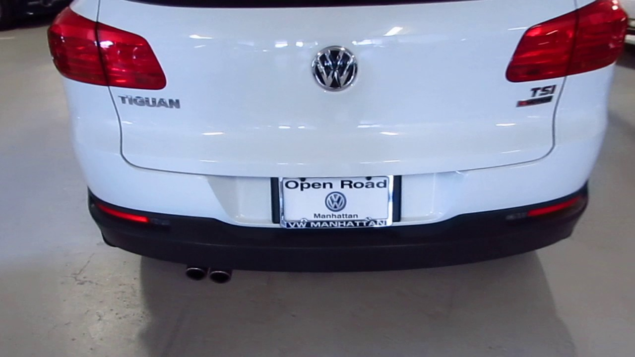 pre owned 17 tiguan wolfsburg vw manhattan jeff youtube youtube