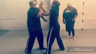 Martial arts principles *Running Fist Kung Fu*