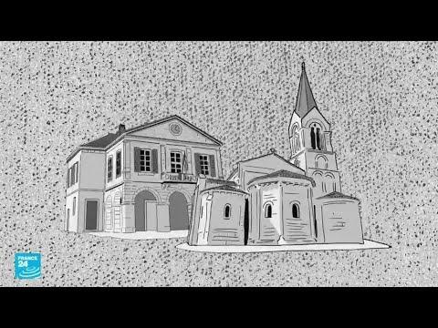 فيديوغرافيك: عودة على تاريخ إرساء العلمانية في فرنسا