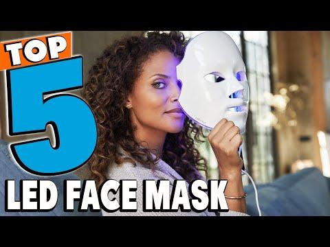 Best Led Face Mask Reviews 2020 | Best Budget Led Face Masks (Buying Guide)