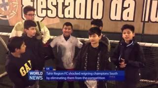 Atfal Football League Season 5 kicks off