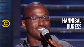 Can You Handle Hannibal Buress's Food Jokes?