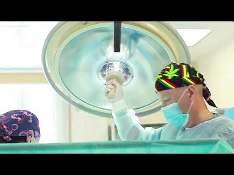 Удлинение полового члена. Операция лигаментотомия. Оперирует Горохов А.В. Dr-gorohov.ru