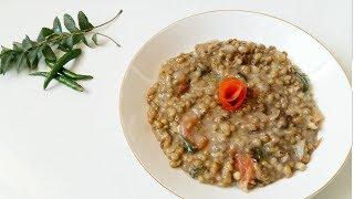 Kerala cherupayar curry || Green Gram curry || easy Green Gram curry