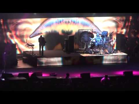 Tool Full Concert Live @ Seattle 2010 [HD]