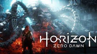 Клад смерти - Horizon Zero Dawn #13