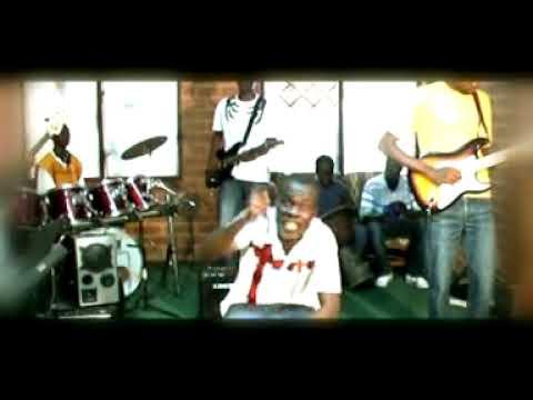 togo hip hop 2009 Risher - l'homme propose