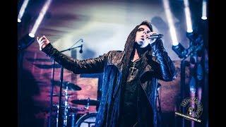 The dark tenor live concert (Дарк тенор) в Берлине live at Berlin 2019, show, life Berlin Huxleys